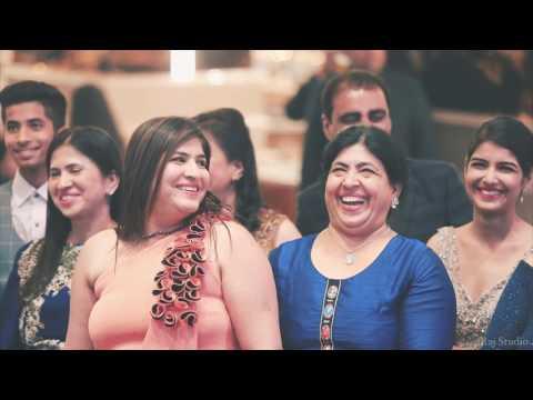 Wedding Teaser - Rachit & Riya
