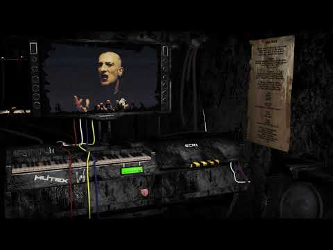 Transynaptic - Dark Beats - Official Music Video