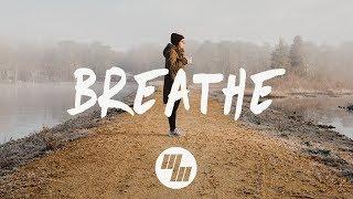 Mako - Breathe (Lyrics / Lyric Video)