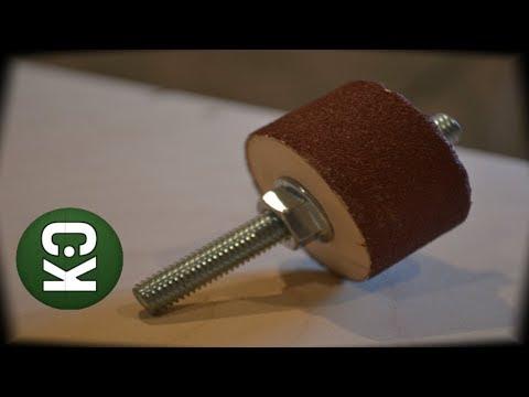 Отличная насадка для фрезерного стола.Мilling cutter