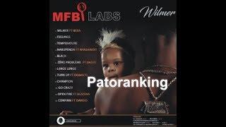 Patoranking Feat. Bera  Wilmer (Wilmer Album)2019