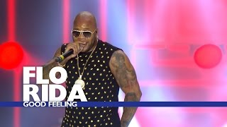Flo Rida - 'Good Feeling' (Live At The Summertime Ball 2016)