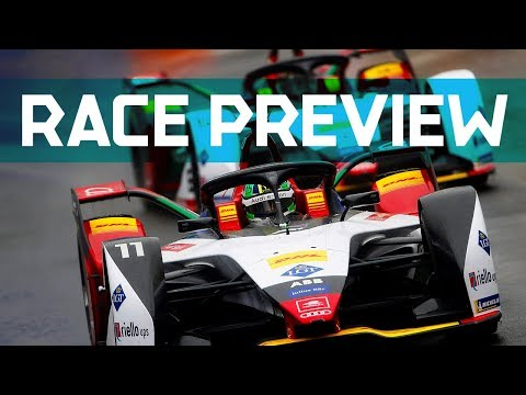 Why You Should Watch The 2019 Marrakesh E-Prix | ABB FIA Formula E Championship