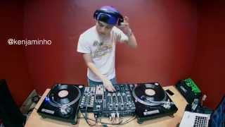 Dj Kho The Inviscus Entertainment Lab Vol 2