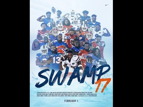 Florida Gators Recruiting Class 2017 Highlights