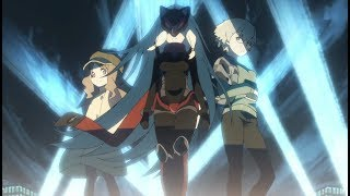 Black Fox | 480p | English Subbed - AniDLAnime Trailer/PV Online