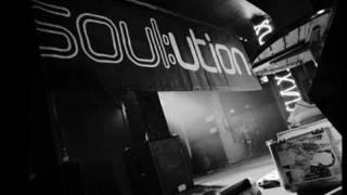Marcus Intalex ft. D-Bridge - Soul:utionRadio 08