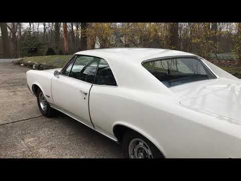 1966 Pontiac GTO (CC-1433842) for sale in CARLISLE, Pennsylvania
