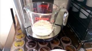 How To Make A GREAT Tasting Iced Coffee Using Keurig 2.0
