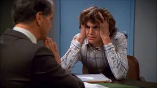 Kelso Goes to Career Day