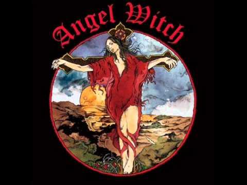 Angel Witch - Psychopathic 2