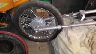 Trike plans - Free video search site - Findclip