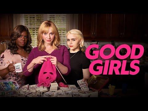 TV Trailer: Good Girls Season 2 (0)