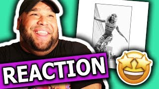 Miley Cyrus   SHE IS COMING (FULL EP) Reaction