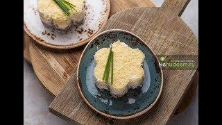 САЛАТ МУЖСКИЕ ГРЕЗЫ Простые рецепты Простые салаты Салат для мужа пошаговый рецепт салата