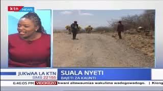 Wakenya wengi walalamikia baa la njaa | Jukwaa la KTN