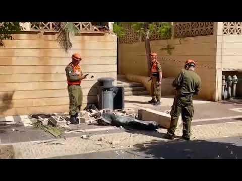 אזעקות בצפון: ארבעה שיגורים משטח לבנון לשטח ישראל