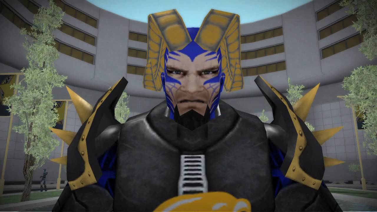 How To Switch Sides In City Of Heroes' Going Rogue