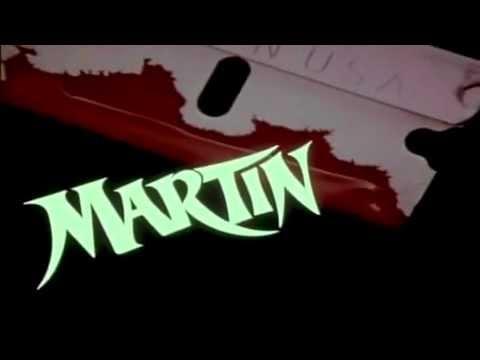 Martin (1976) - Trailer HQ