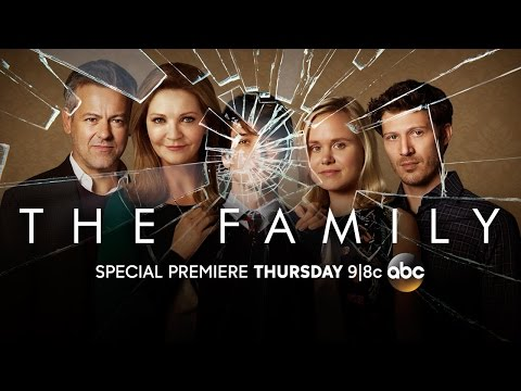 ABC, and The Family Commercial (2016) (Television Commercial)