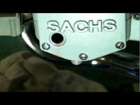 Wie das Benzin mit dem Öl für den Bootsmotor jamacha 5 zu verdünnen