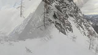Skitour Hochalm 2019