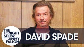 David Spade Shows Off His ASMR Skills thumbnail