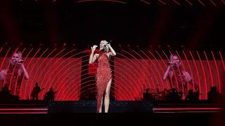 Celine Dion   I'm Alive    Live In Quebec City   18 9 2019