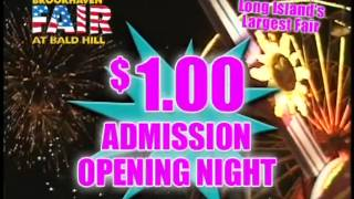 2013 Brookhaven Fair - Opening Weekend