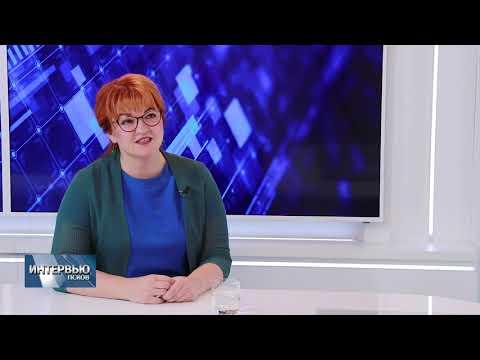 30.08.2019 Интервью / Анна Кузыченко