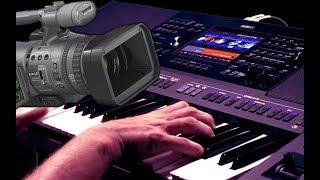 Yamaha Genos - www lydaly ro - Самые лучшие видео