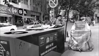 Gazapizm - Unutulacak Dünler (Klip)