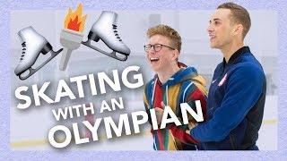 gays on ice: olympics edition (ft. Adam Rippon)