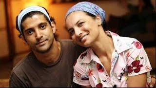 Farhan Akhtar & Bblunt host Adhuna Bhabani are OFFICIALLY divorced