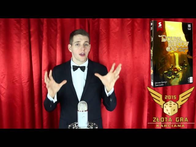 Gry planszowe uWookiego - YouTube - embed tJGlK1wBC_o
