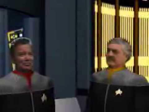 Star Trek Bring Back Kirk Trailer II