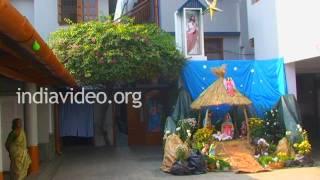 House of Mother Teresa, Kolkata, West Bengal