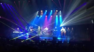 Андрей Давидян - Премьера песни (Юбилейный вечер, Градский холл, 12.05.2016)