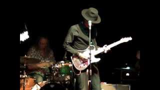 Charlie Sexton at The Kessler Theater