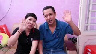 Tưới Rau Về được Vợ Làm Cho Dĩa Nui Xào | 7 Thuận #53