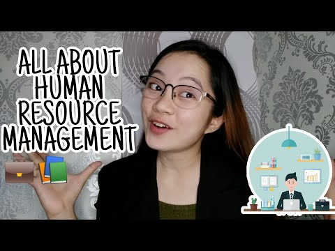 All about Human Resource Management #HRM #Definition #Growth #Functions #Transformation #Objectives