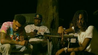 Lah Mookie & NBA OG 3Three - Static (Official Music Video)