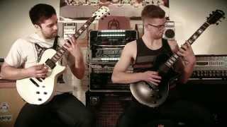 Abraxas -Trial and Error Guitar Playthrough