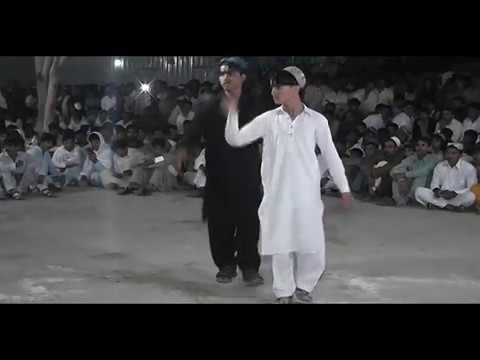 shah farooq maidani prog