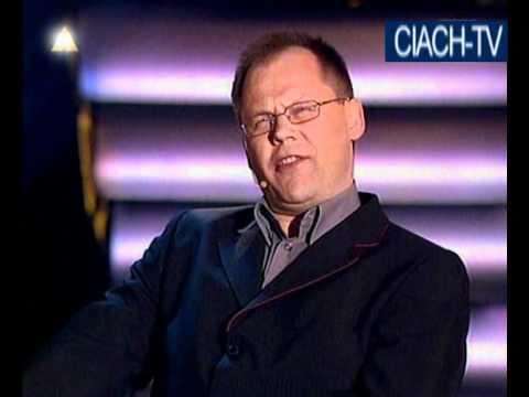 Kabaret Ciach - Egzamin