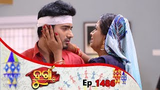 Durga | Full Ep 1486 | 14th Sep 2019 | Odia Serial – TarangTV