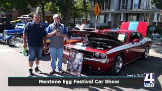 2017 Mentone Egg Festival Car Show