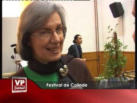 Festival de Colinde