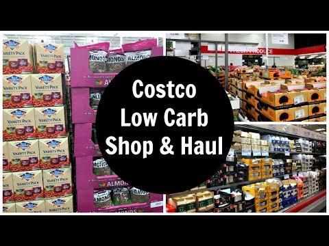Costco Low Carb Keto Grocery Shopping Haul - Melbourne, Australia