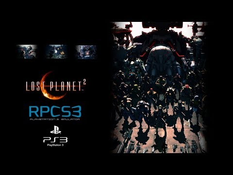 RPCS3 Journey WORK {: Test 2 (In Game) - смотреть онлайн на Hah Life